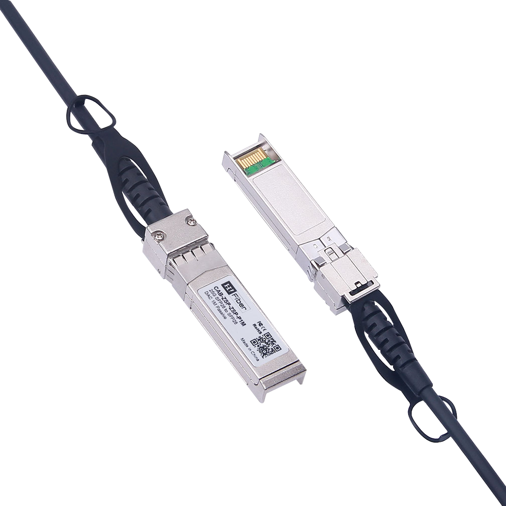 SFP+ DAC Cables