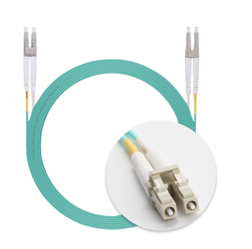 Optical Patch Cords (LC)