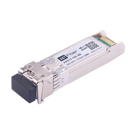 Cisco Meraki MA-SFP-10GB-LRM Compatible 10GBASE-LRM SFP+ 1310nm 220m DOM Transceiver Module for MMF