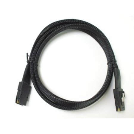 SFF-8087 SAS Internal Cable Assemblies, 0.5-Meter