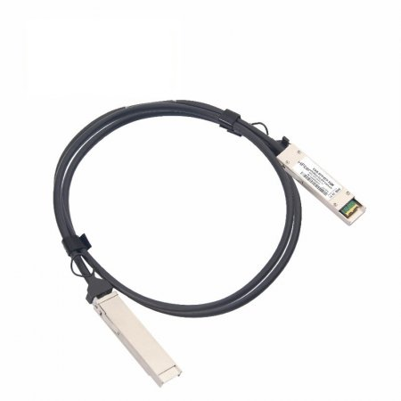 2m(7ft) 10G XFP to XFP Passive DAC Twinax Cable 30AWG  Customized