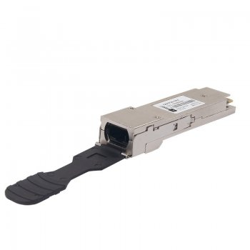100GBase-SR4 QSFP28 850nm 100m DOM MMF Transceiver Module Customized