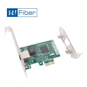 1Gb/s Ethernet Network Adapter, compatible for Broadcom BCM5751