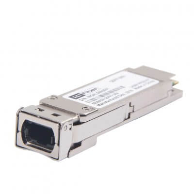40GBASE-SR4 QSFP+ SR4  850nm 150m Transceiver Module for MMF